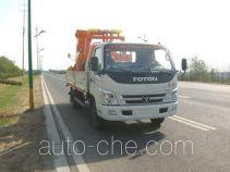North Traffic Kaifan KFM5075TYH pavement maintenance truck