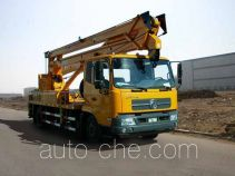 North Traffic Kaifan KFM5106JGK407Z aerial work platform truck