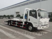 North Traffic Kaifan KFM5108TQZ410P wrecker