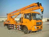 North Traffic Kaifan KFM5110JGK07Z aerial work platform truck