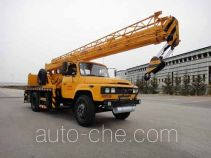 North Traffic Kaifan  QY8F2 KFM5110JQZ8F2 truck crane