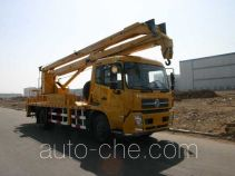 North Traffic Kaifan KFM5111JGK407Z aerial work platform truck