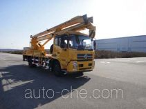 North Traffic Kaifan KFM5122JGK407Z aerial work platform truck