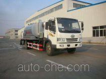 North Traffic Kaifan KFM5140GLQ asphalt distributor truck