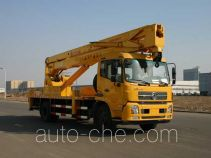 North Traffic Kaifan KFM5148JGK407H aerial work platform truck