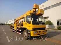 North Traffic Kaifan KFM5155JGK410S aerial work platform truck