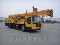 North Traffic Kaifan  QY12F3 KFM5160JQZ12F3 truck crane