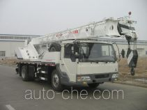 North Traffic Kaifan  QY12F KFM5163JQZ12F truck crane