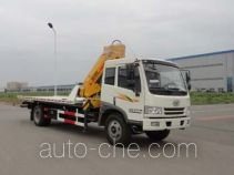 North Traffic Kaifan KFM5164TQZ406P wrecker