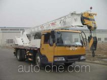 North Traffic Kaifan  QY12F KFM5165JQZ12F truck crane
