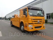North Traffic Kaifan KFM5200TQZ408S wrecker