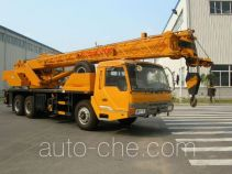 North Traffic Kaifan  QY16F KFM5233JQZ16F truck crane