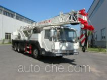 North Traffic Kaifan  QY16G KFM5244JQZ16G truck crane