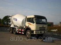 North Traffic Kaifan KFM5250GJBC concrete mixer truck