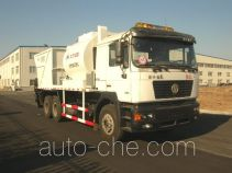 North Traffic Kaifan KFM5250TBFC synchronous chip sealer truck