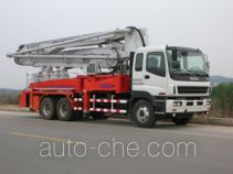 North Traffic Kaifan KFM5250THB3790 concrete pump truck