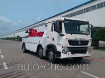North Traffic Kaifan KFM5250TQZ408S wrecker