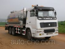 North Traffic Kaifan KFM5251GLQ asphalt distributor truck