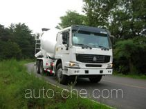 North Traffic Kaifan KFM5252GJB concrete mixer truck