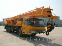 North Traffic Kaifan  QY25C KFM5283JQZ25C truck crane