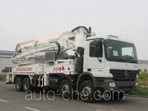 North Traffic Kaifan KFM5370THB42B concrete pump truck