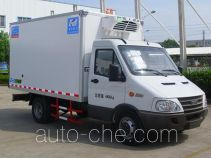 Kangfei KFT5041XLC47 refrigerated truck