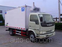 Kangfei KFT5041XLC49 refrigerated truck