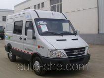 Kangfei KFT5041XLC4A refrigerated truck