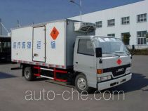 Kangfei KFT5041XYL medical waste truck