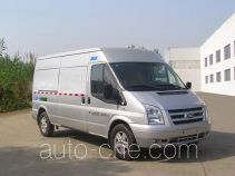 康飞牌KFT5042XLC42型冷藏车