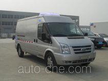 康飞牌KFT5042XLC43型冷藏车