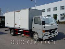Kangfei KFT5043XXY box van truck