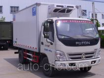 康飞牌KFT5044XLC4型冷藏车
