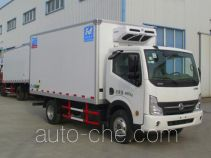 康飞牌KFT5046XLC4型冷藏车
