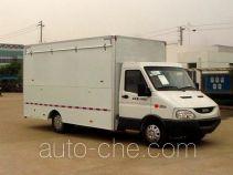 Kangfei KFT5050XSM mobile shop