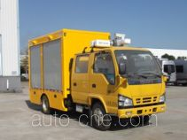 Kangfei KFT5053XGC40 engineering works vehicle