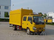 Kangfei KFT5070XGC engineering rescue works vehicle