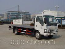 康飞牌KFT5071XPB型平板运输车