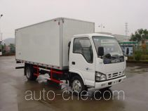 康飞牌KFT5071XXY型厢式车