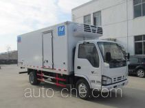 Kangfei KFT5073XLC40 refrigerated truck
