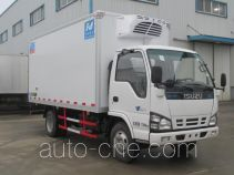 康飞牌KFT5073XLC41型冷藏车