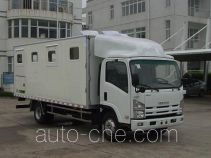 Kangfei KFT5093XCC food service vehicle