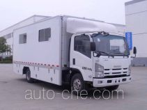 Kangfei KFT5093XCC4 food service vehicle
