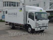 Kangfei KFT5101XHX машина для нанесения дорожной разметки