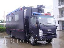 康飞牌KFT5103XJA4型稽查车