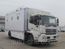 康飞牌KFT5116XZH4型指挥车