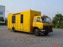Kangfei KFT5120XGC передвижная ремонтная мастерская
