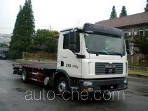 Kangfei KFT5120XPB грузовик с плоской платформой