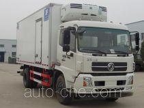 Kangfei KFT5126XLC4 refrigerated truck