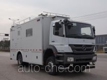 Kangfei KFT5139XZH4 command vehicle